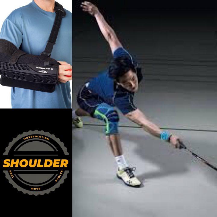 Rotator Cuff Injury? Find a Rotator Cuff Specialist.